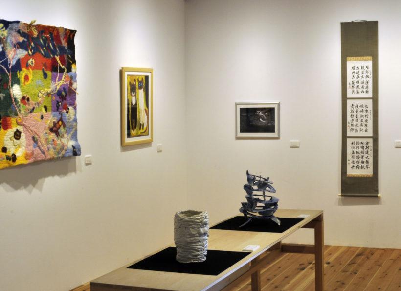 平成28年 京都とっておきの芸術祭 受賞作品展