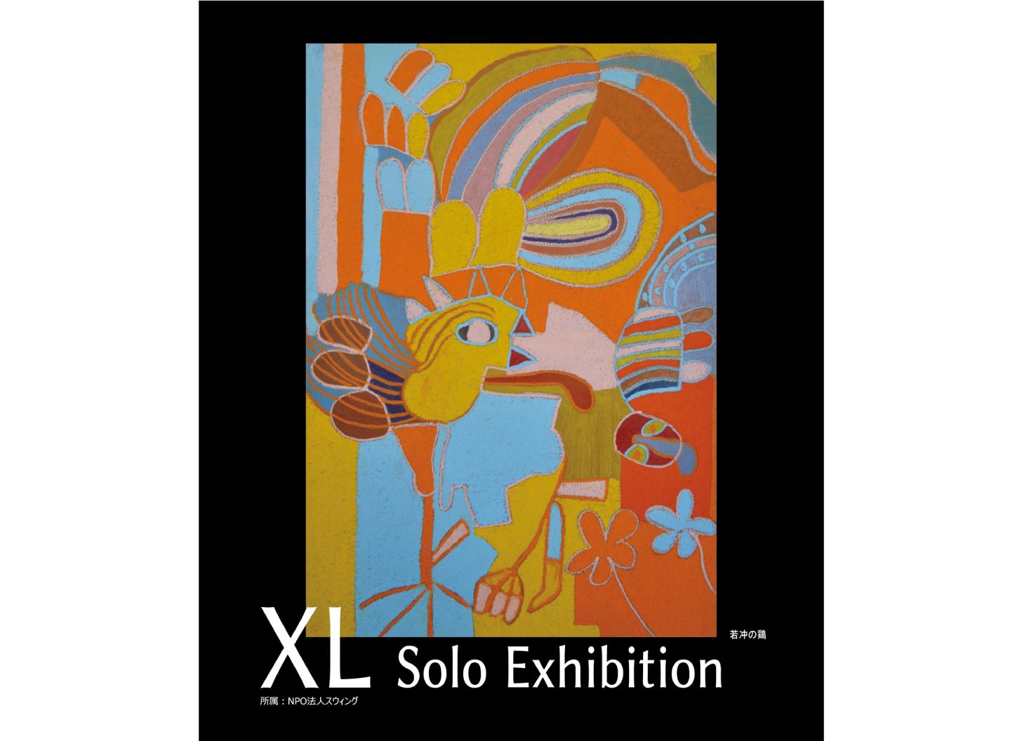 XL Solo Exhibition